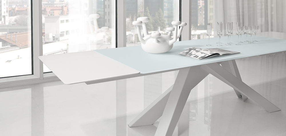 bonaldo tavolo big table bonaldo by alain gilles. Black Bedroom Furniture Sets. Home Design Ideas