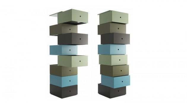 Scopri tutte le cassettiere di design su - Cassettiere di design ...