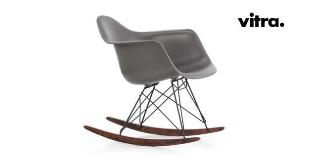 Blog Vitra Rar Rocking Chair Winter