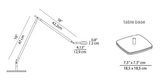 Disegno Lampada Da Tavolo Protezioneazienda