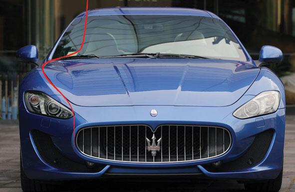 Maserati - Zanotta