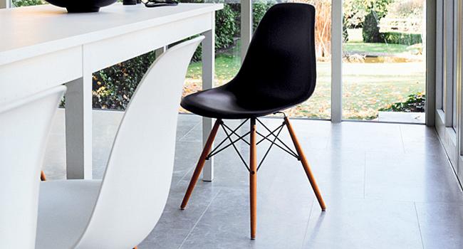 Eames sedie sedia dsw eames with eames sedie beautiful for Sedie design furniture e commerce