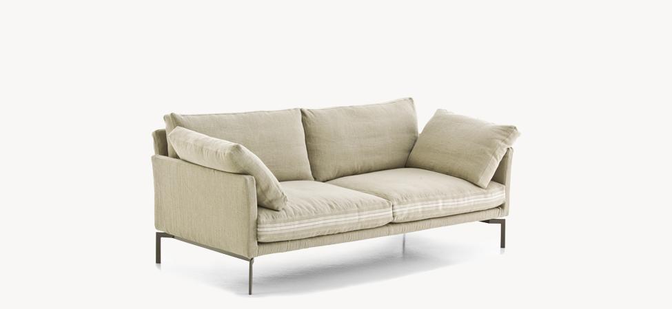 Moroso miss sarajevo moroso divano sof - Divano 180 cm ...