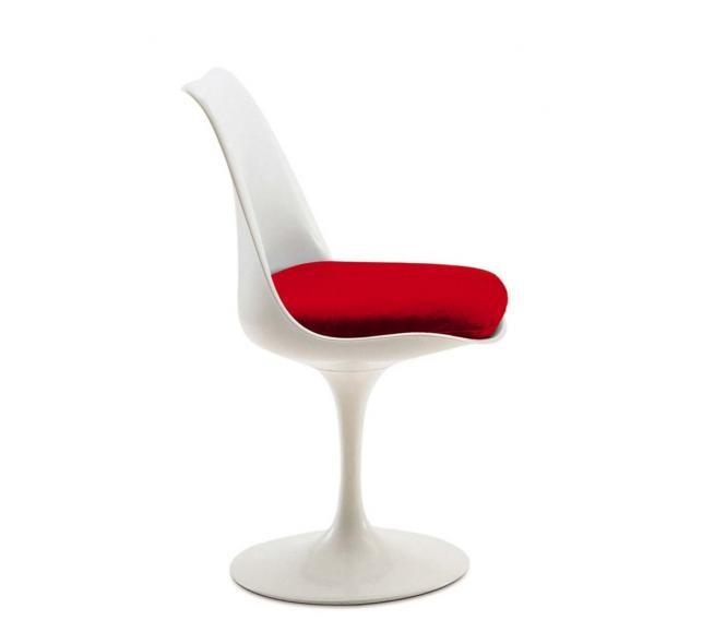 Knoll sedia tulip side chair di eero saarinen for Sedie design knoll