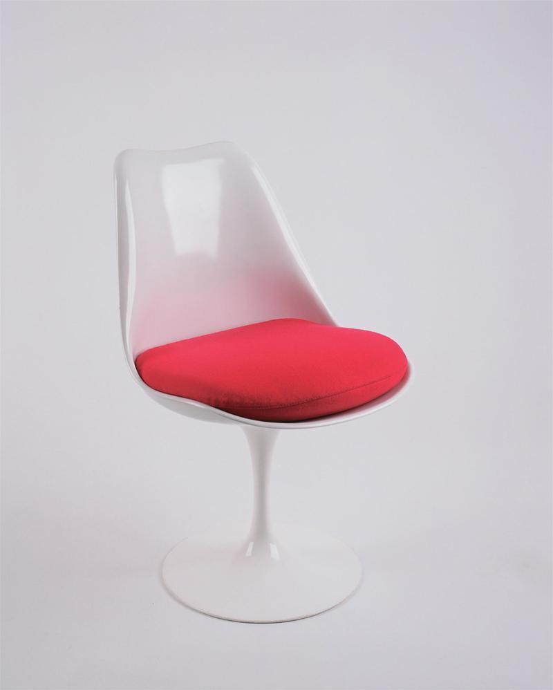 Knoll sedia tulip side chair di eero saarinen - Sedia tulip knoll prezzo ...