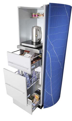 Toto il mobile multifunzione per ufficio salone del for Salone mobile ufficio