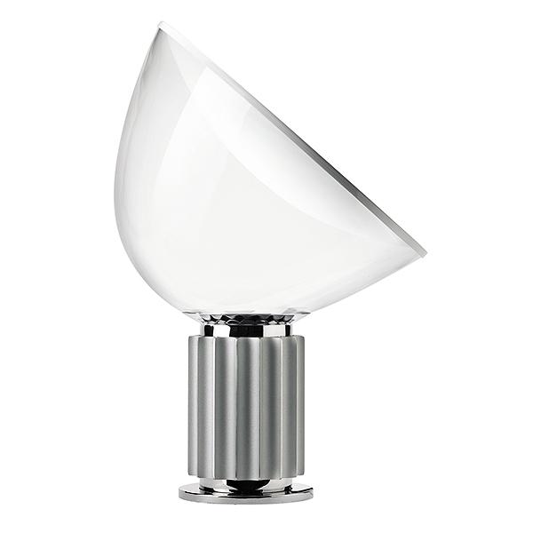 Flos taccia flos lampada da tavolo dei fratelli castiglioni for Lampada di castiglioni prezzo