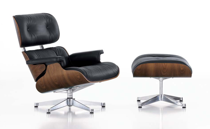 Eames Chair Vitra Prezzo. la chaise eames and ray designed in f ...