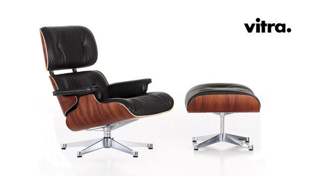 Lounge Chair VITRA