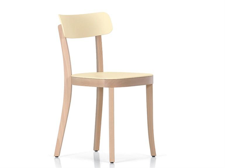 vitra basel chair vitra sedia di jasper morrison. Black Bedroom Furniture Sets. Home Design Ideas