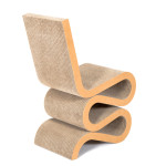 Wiggle Side Chair VITRA