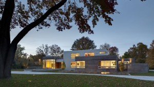 Shaker Heights Dimit Architects