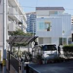House in Chayagasaka - Tetsuo Kondo Architects