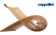 Wooden Chair CAPPELLINI