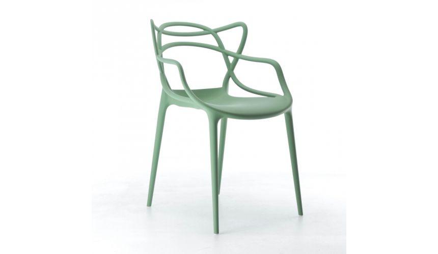 KARTELL Masters Kartell sedia di Philippe Starck