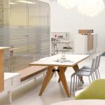 Table Solvay VITRA