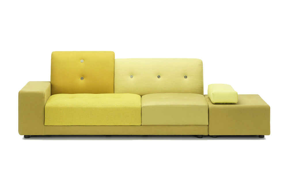 Eames Sofa Compact Images Contemporary Living Room With
