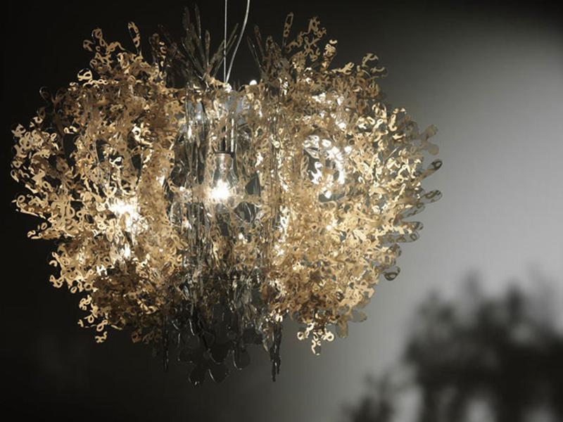 Lampadario Fiorella Slamp : Lampade slamp lampadari slamp catalogo e prezzi lampcommerce