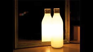 Un litro di luce Viabizzuno