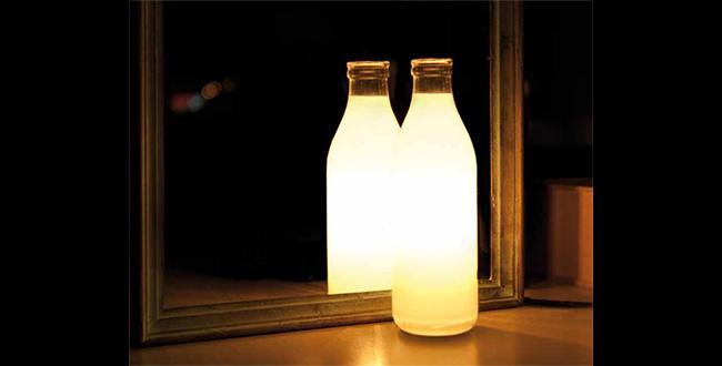 Viabizzuno un litro di luce viabizzuno design di marcello chiarenza