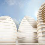 Organic Cities Luca Curci Architects