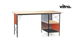 Eames Desk Unit EDU Vitra