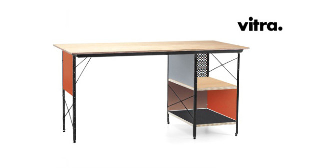 Eames Desk Unit EDU Vitra