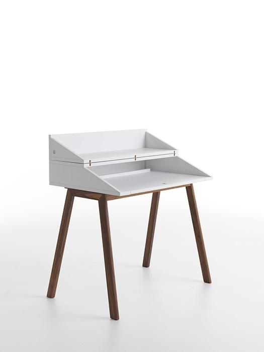Horm bureau horm scrivania scrittoio richiudibile - Scrittoio moderno design ...