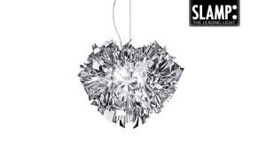 Veli Silver Slamp