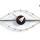 Eye Clock Vitra