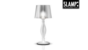 Lampada da tavolo Liza Slamp