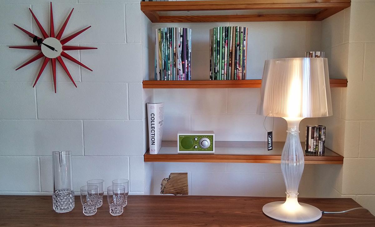 Lampade Da Cucina Moderne : Slamp liza slamp lampada da tavolo di elisa giovannoni