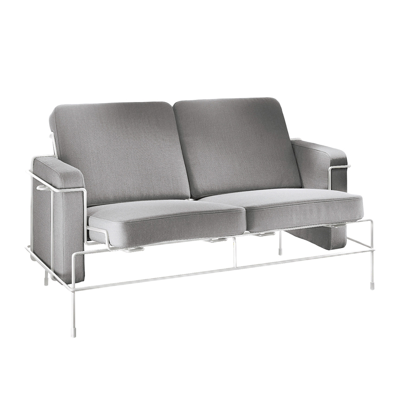 Magis traffic magis divano sofa di konstantin grcic for Magis traffic