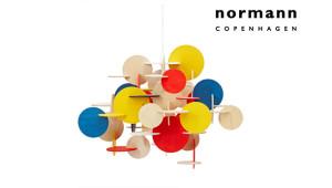Bau Pendant Normann Copenhagen