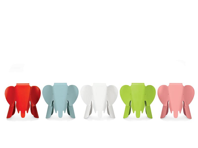 vitra elephant vitra elefantino seduta per bambini. Black Bedroom Furniture Sets. Home Design Ideas