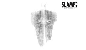 Aria Transparent Slamp