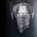 Aria Transparent Slamp