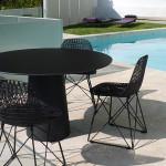Carbon Chair Moooi sedia di Marcel Wanders