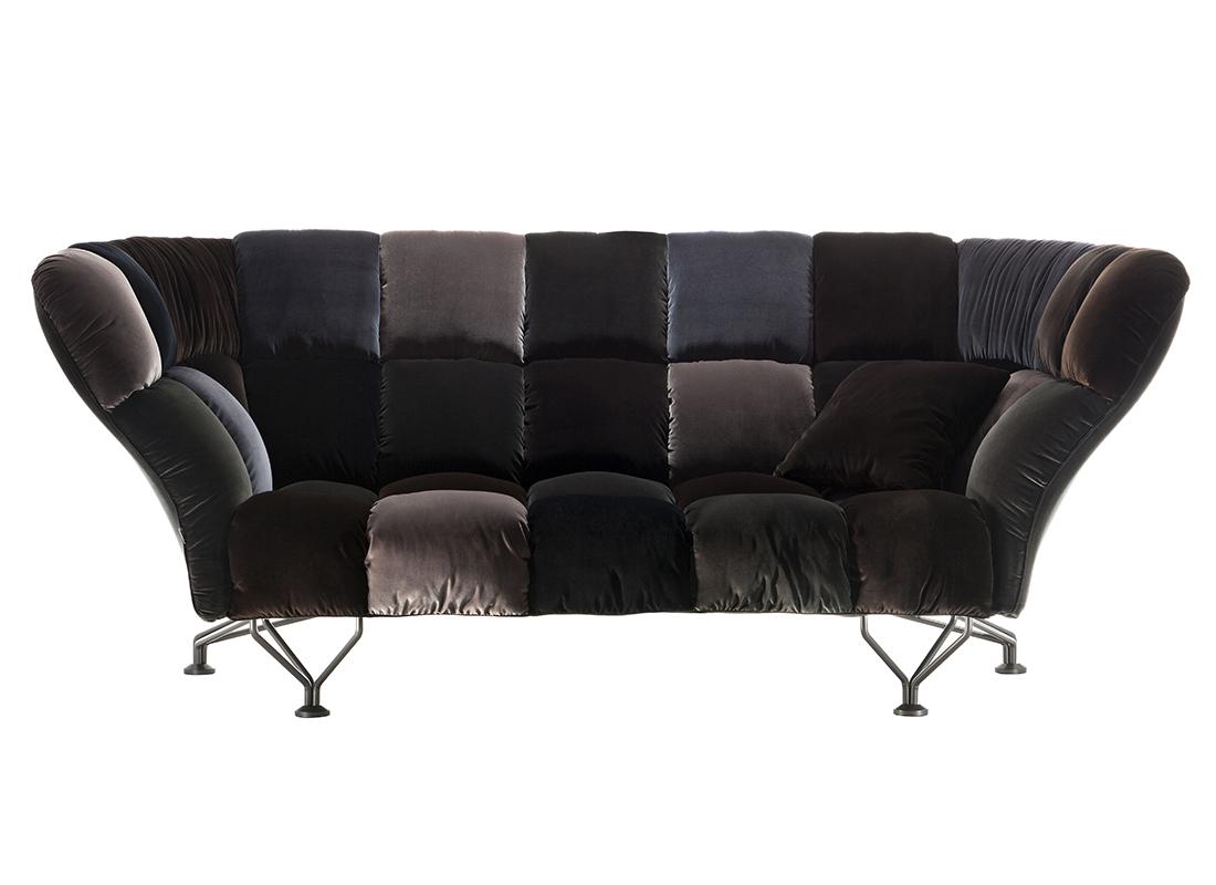 Driade 33 cuscini driade divano di paolo rizzatto - Cuscini divano on line ...