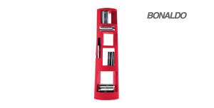Babel Bonaldo libreria