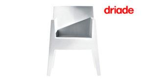 Toy Driade sedia per esterni