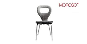 sedia TV Chair Moroso di Marc Newson