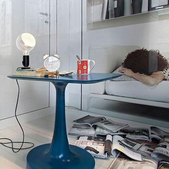 Flos lampadina flos lampada da tavolo achille castiglioni - Tavolo castiglioni ...