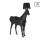 Horse Moooi lampada a forma di cavallo