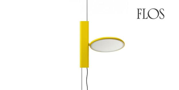 lampadina parentesi flos : Flos Illuminazione Lampada A Sospensione Design Vendita Online ...