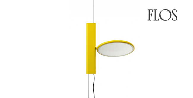 FLOS - OK Flos lampada a sospensione di Konstantin Grcic