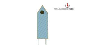 Levante Valsecchi 1918