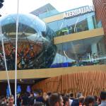 Expo Milano 2015 - Padiglione AZERBAIJAN