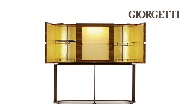 Ino Giorgetti mobile bar