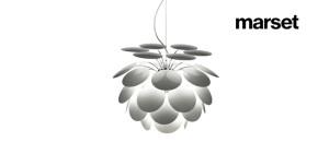 lampada Discocó Marset